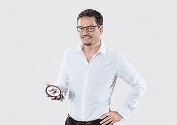 Interview mit Alexander Thamm