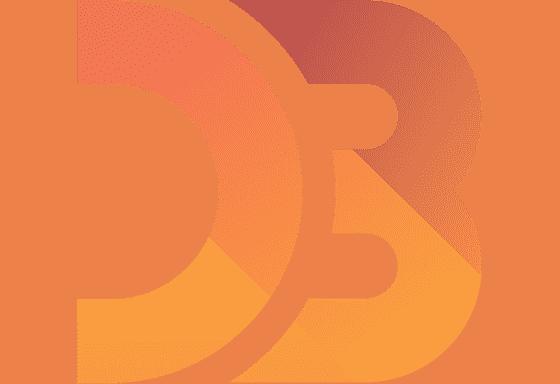 D3 Logo