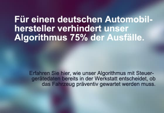 Predictive-Car-Maintenance-Projekt