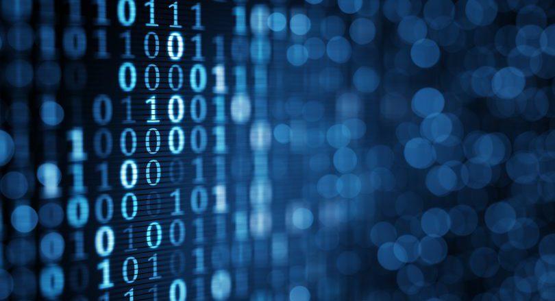 Daten, Digitalisierung
