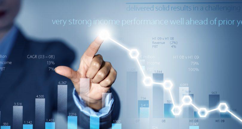 Financial Analyritcs spielt eine wesentliche Rolle im Banken- und Versicherungssektor.