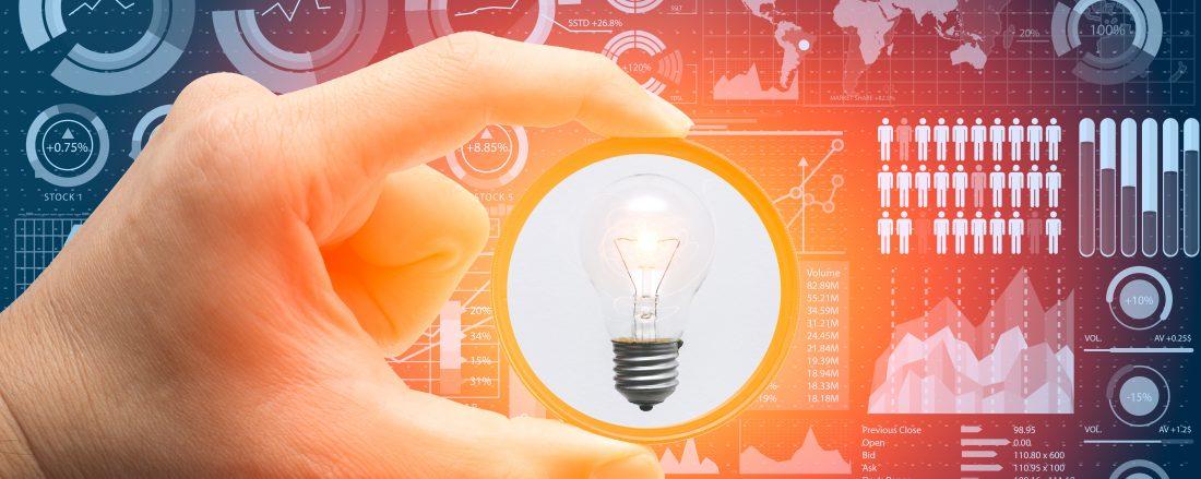 Darstellung der Verbindung aus Data Science und Customer Lifetime Value