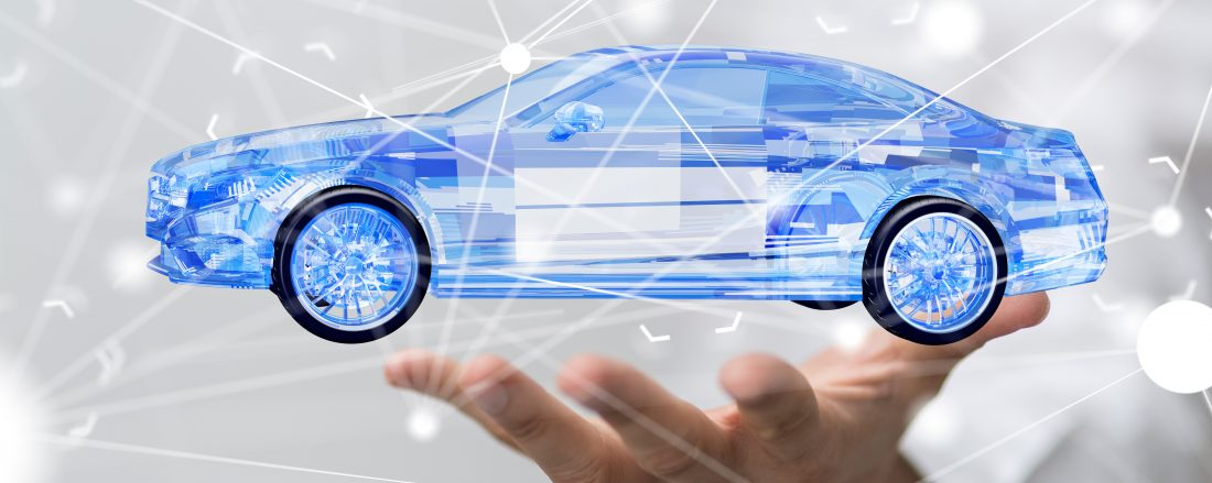 Nach Predictive Maintenance, Connected Car kommt nun die Artificial Intelligence ins Auto.
