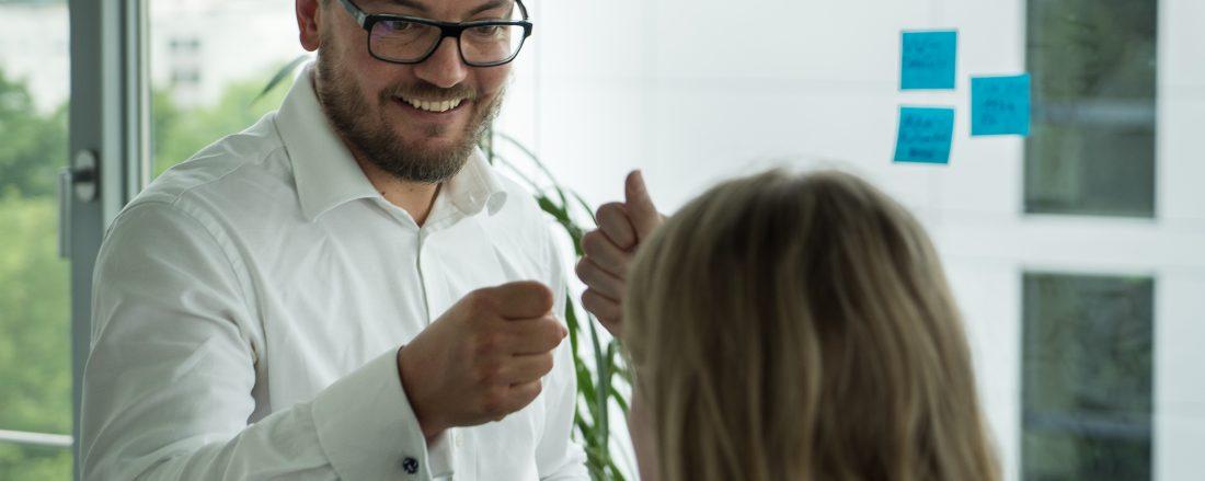 Alexander Thamm, Gründer der Alexander Thamm GmbH