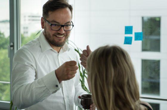 CEO der Alexander Thamm GmbH