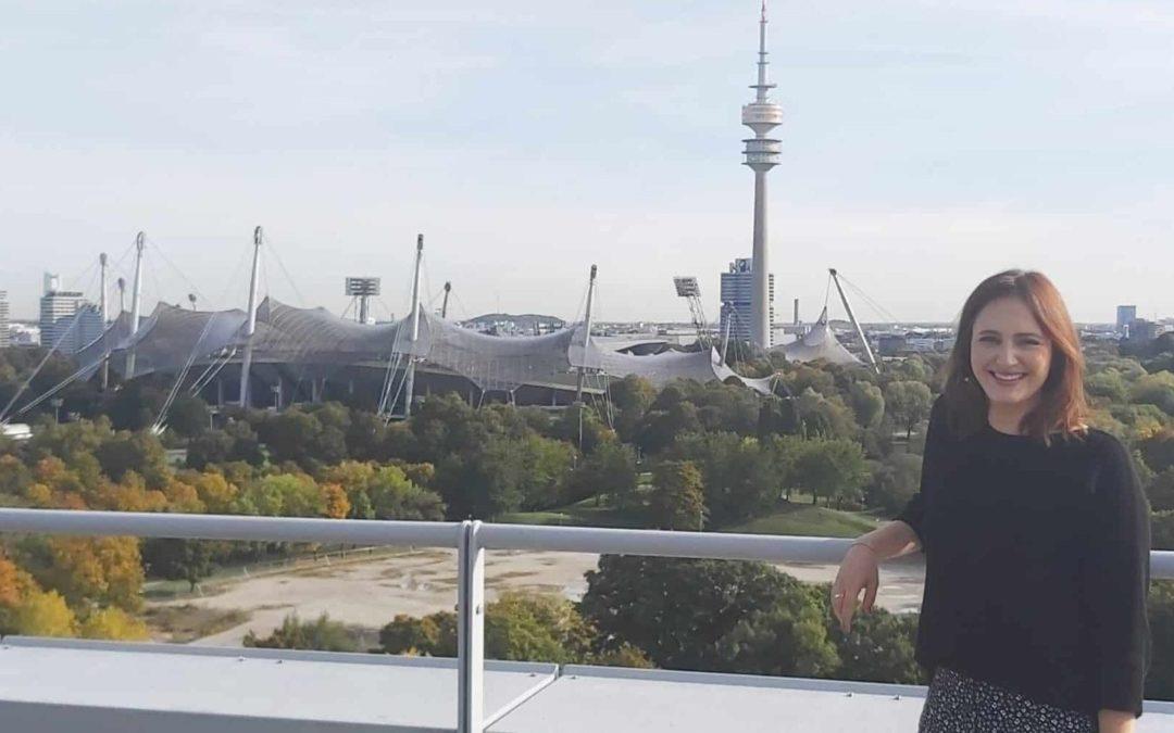 #InsideAT – Unsere neue Trainee Data Science Ruth Köhler
