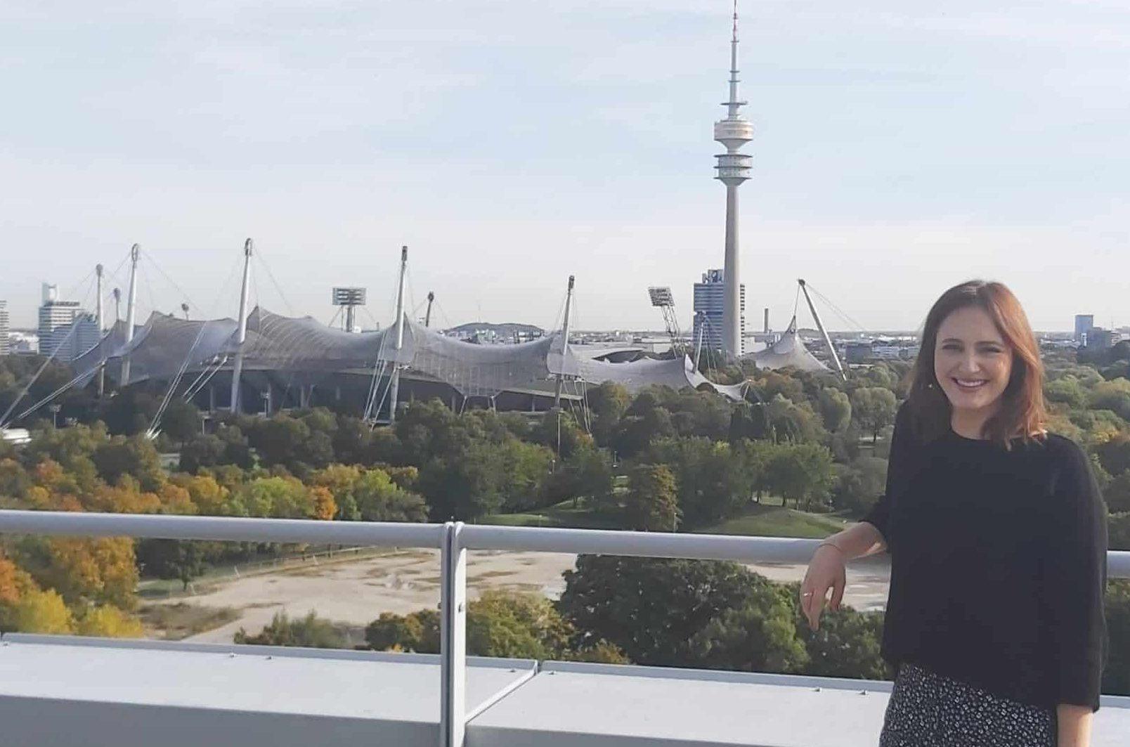 Ruth Köhler neue Mitarbeiterin bei AT