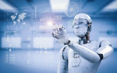 """KI, künstliche neuronale Netze, Machine Learning, Deep Learning: Wir bringen Licht in die Begriffe rund um das Thema """"Künstliche Intelligenz"""""""