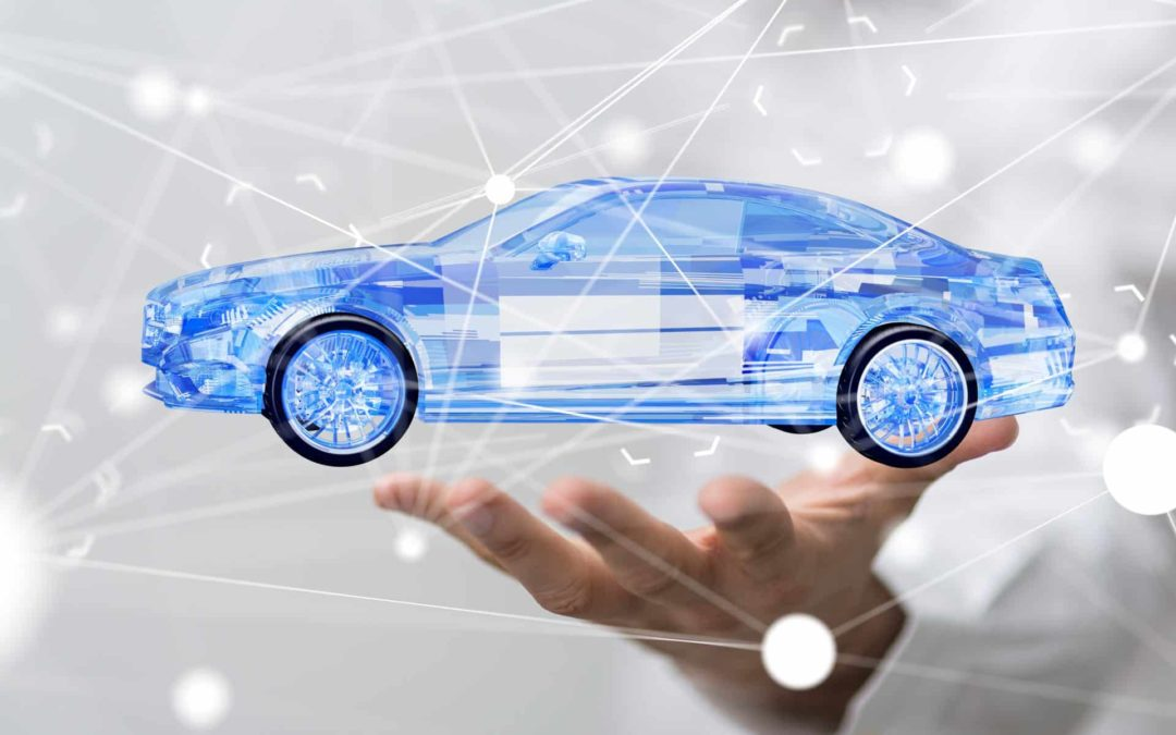 Wie Artificial Intelligence die Automobilbranche revolutioniert