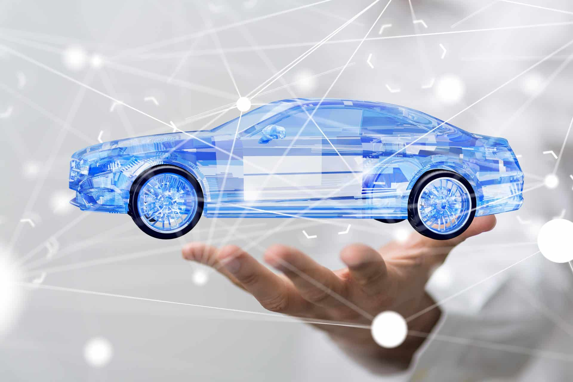 Nach Predictive Maintenance, Connected Car kommt nun die Artificial Intelligence ins Auto.