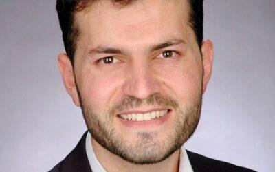#InsideAT – Unser neuer Associate Data Engineer Ahmad Shehan