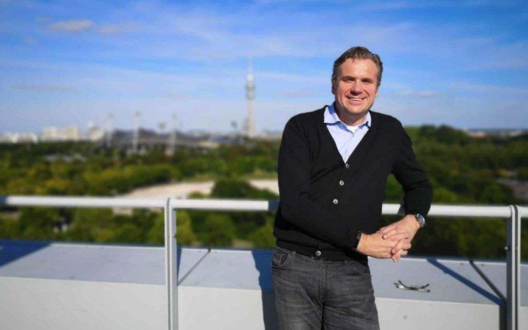 #InsideAT – Unser neuer Partner und Area Director West Dr. Carsten Dittmar