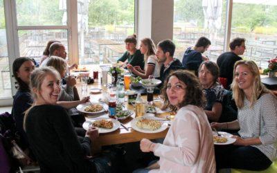 #InsideAT – Susanne Wolf: Über HR und den AT-Social-Day