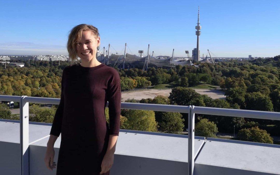 #InsideAT – Unsere neue Junior Sales Managerin Anita Breitwieser