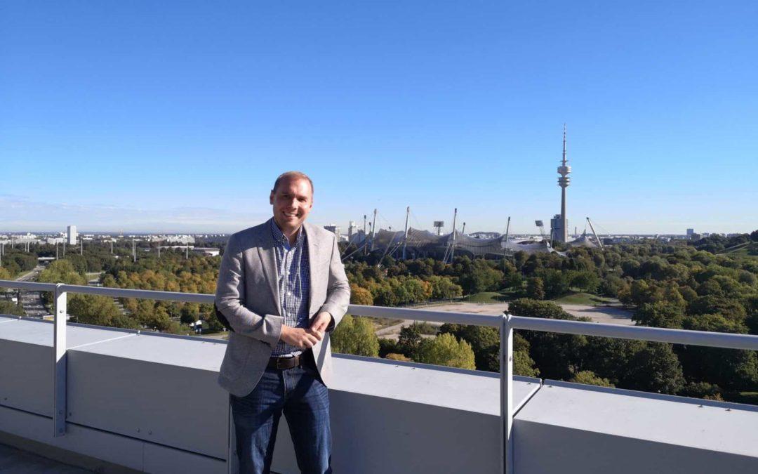 #InsideAT – Unser neuer PR & Communication Manager Christoph Ruchlak