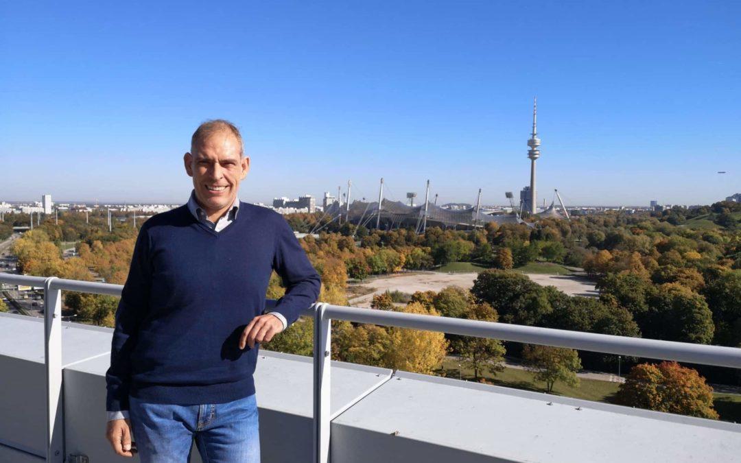 #InsideAT – Unser neuer Senior Data Scientist Dr. Jose Berutich