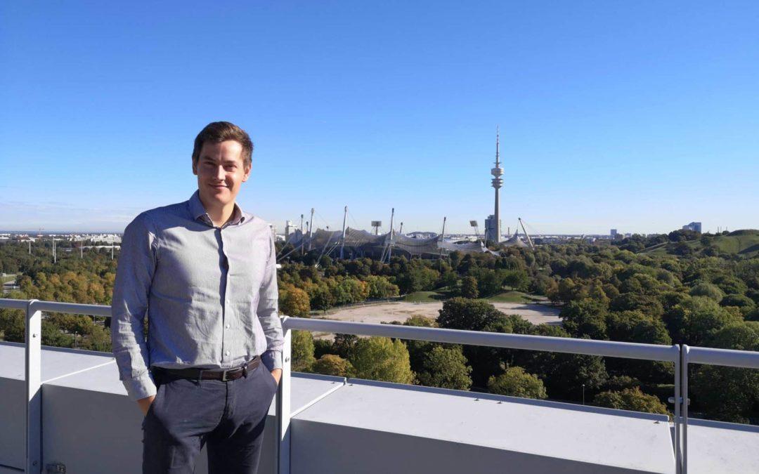#InsideAT – Unser neuer Chief Financial Officer Thomas Hecker