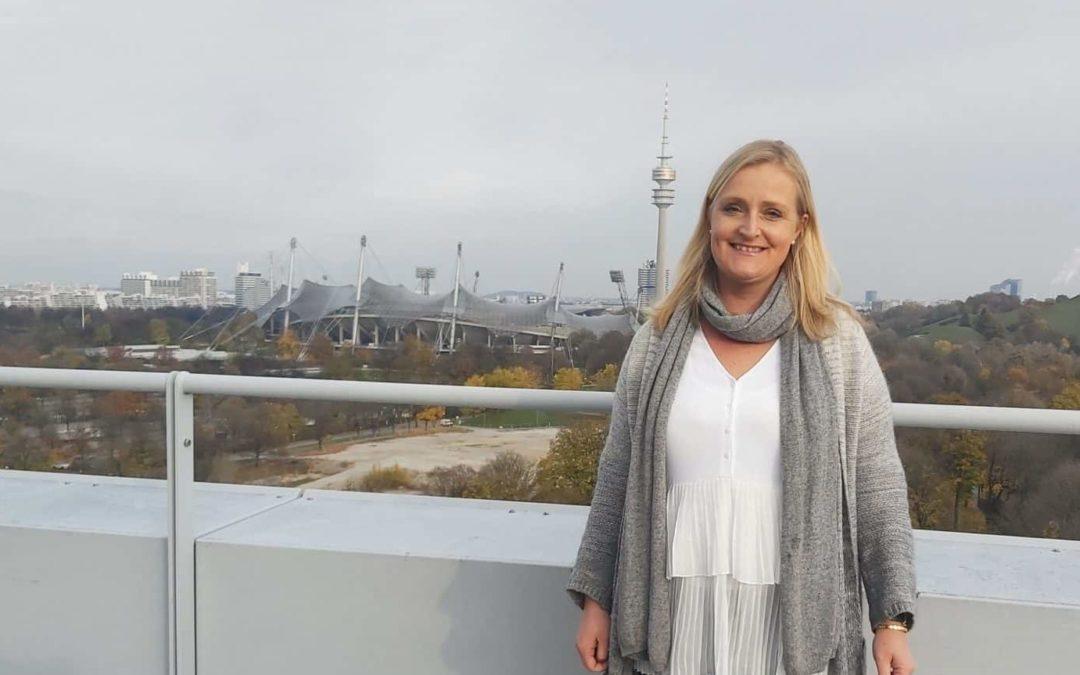 #InsideAT – Unsere neue Backoffice Managerin Katharina Pöppel