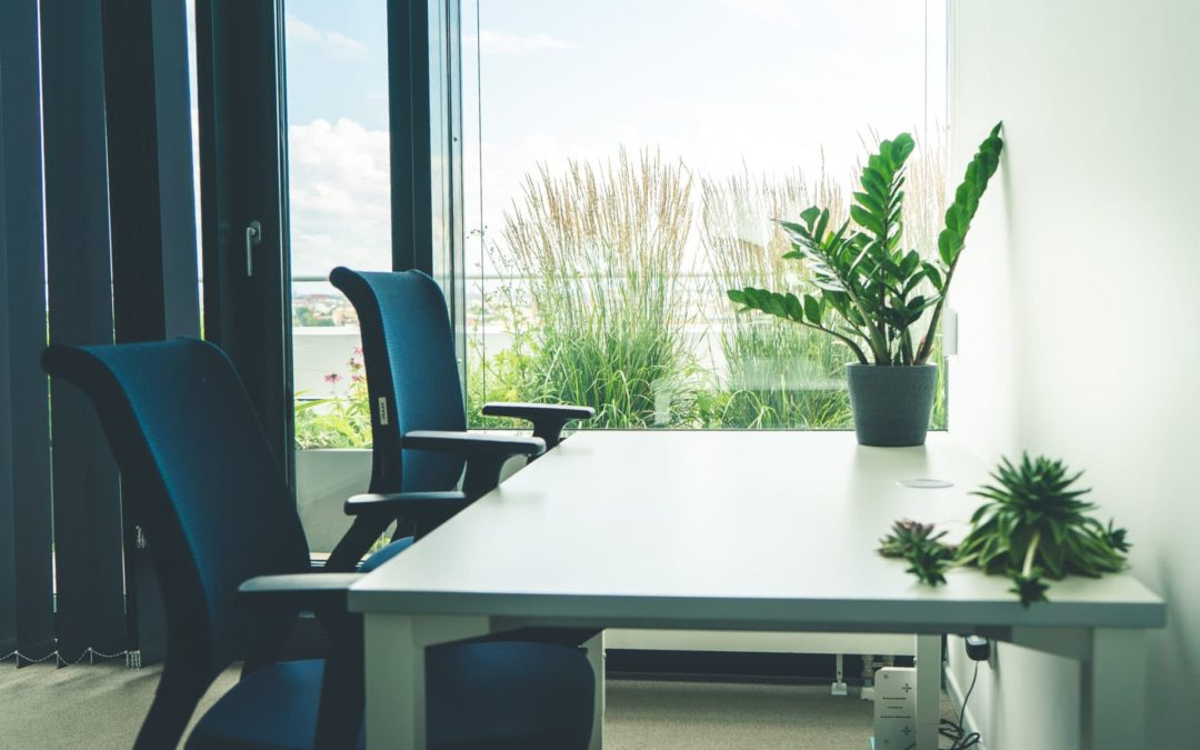 Neuer Coworking-Space im Münchner Data Hub