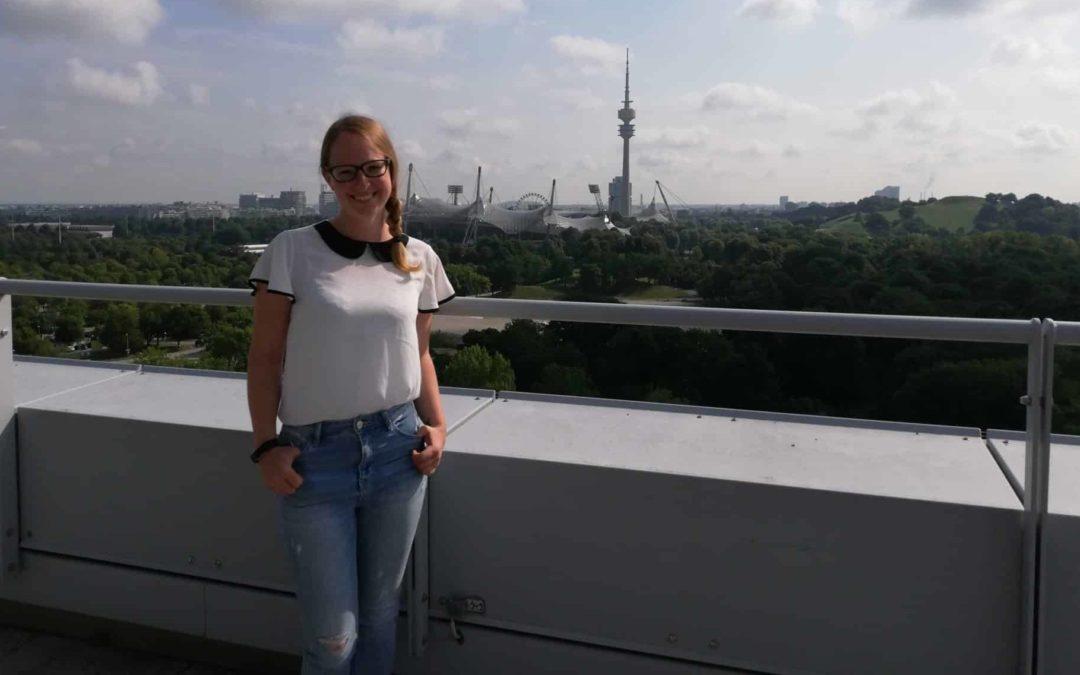 #InsideAT – Unsere neue HR Managerin Franzi Schropp