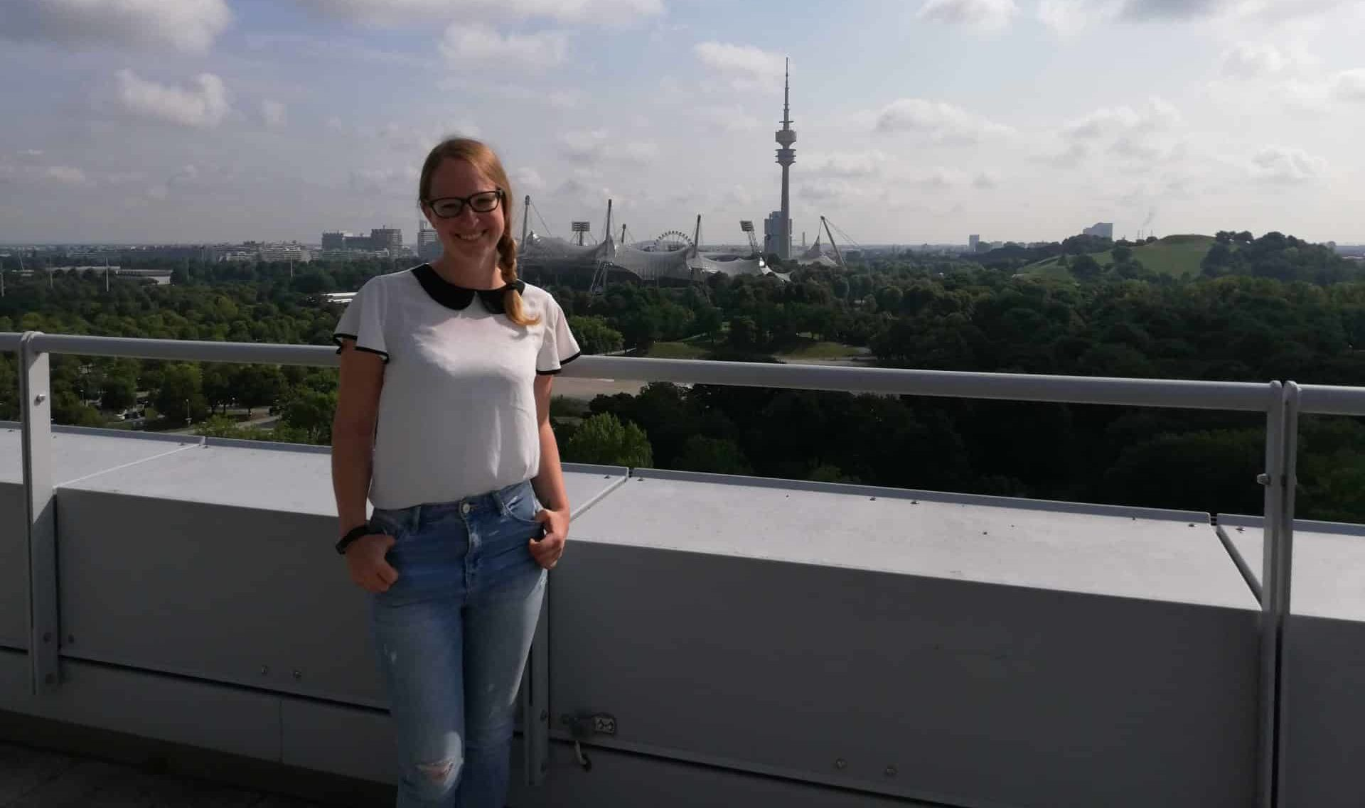 Franziska Schropp