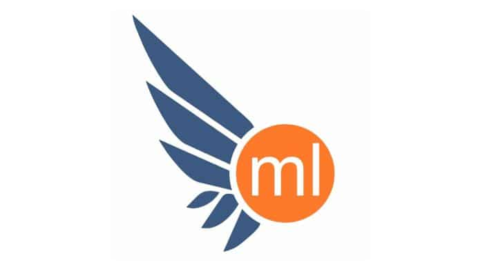 Mercury-ML Logo