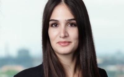 #InsideAT – Unsere neue Senior Data Engineer Mira Jaber