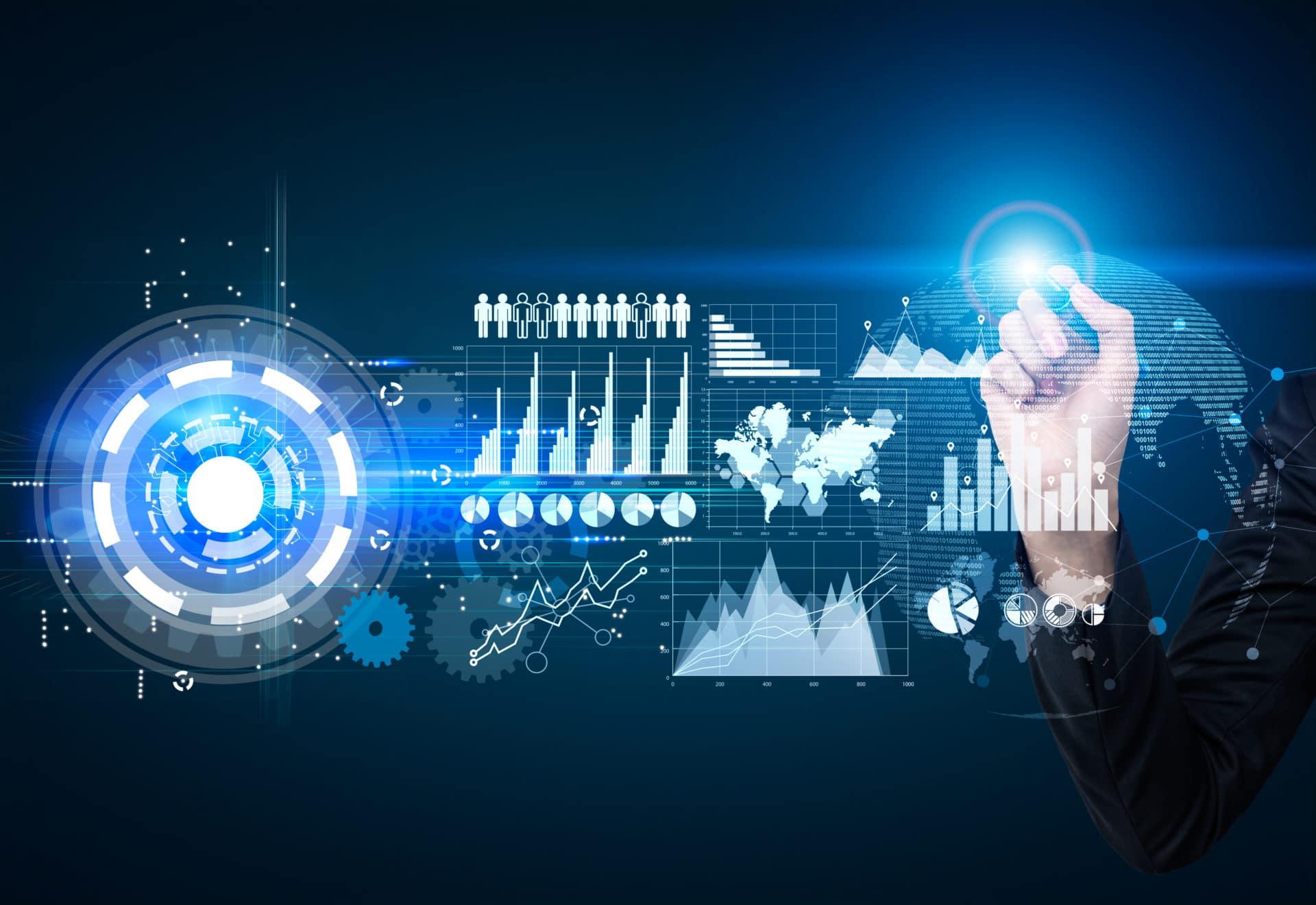 Einer der Treiber der digitalen Transformation von Unternehmen sind Advanced Analytics: Wir haben uns mit der Theorie beschäftigt und praktische Anwendungsfälle zusammengefasst.