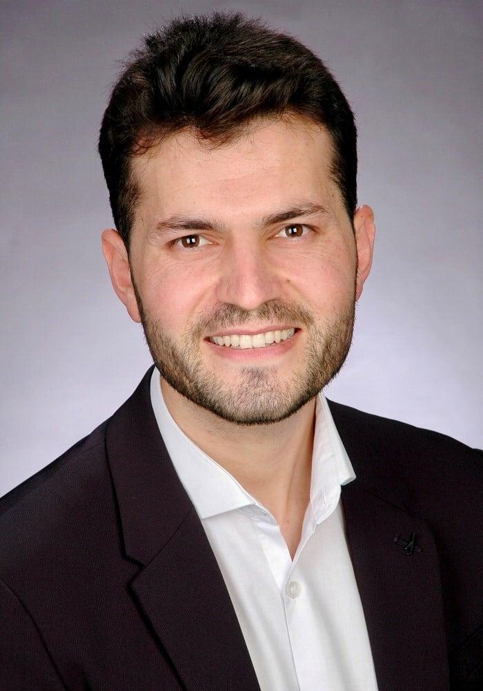 Ahmad Shehan