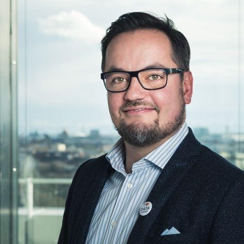 Alexander Thamm CEO