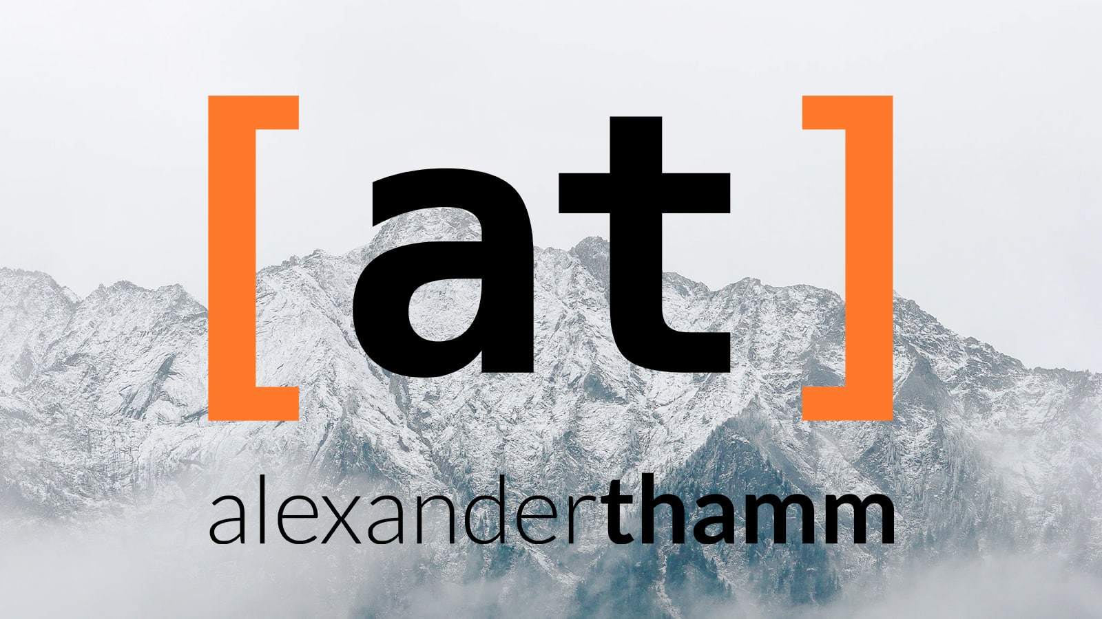 Alexander Thamm Logo