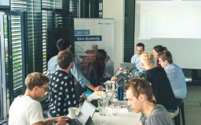 Erstes Schulungszentrum für Künstliche Intelligenz und Data Science in Deutschland eröffnet