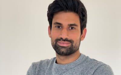 #InsideAT – Unser neuer Senior Data Scientist Ali Ahmad