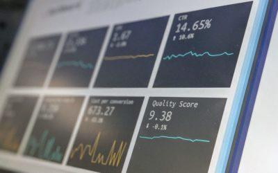 Ein Dashboard muss die wichtigsten Informationen beinhalten. Wie dies optimal gelingt, verraten diese 10 Tipps für die Entwicklung eines Analytics-Dashboards.