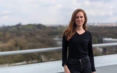 #InsideAT – Unsere neue Trainee Data Science Anna Korotkova
