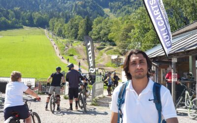 #InsideAT – Unser neuer Trainee Data Engineer Asad Ali