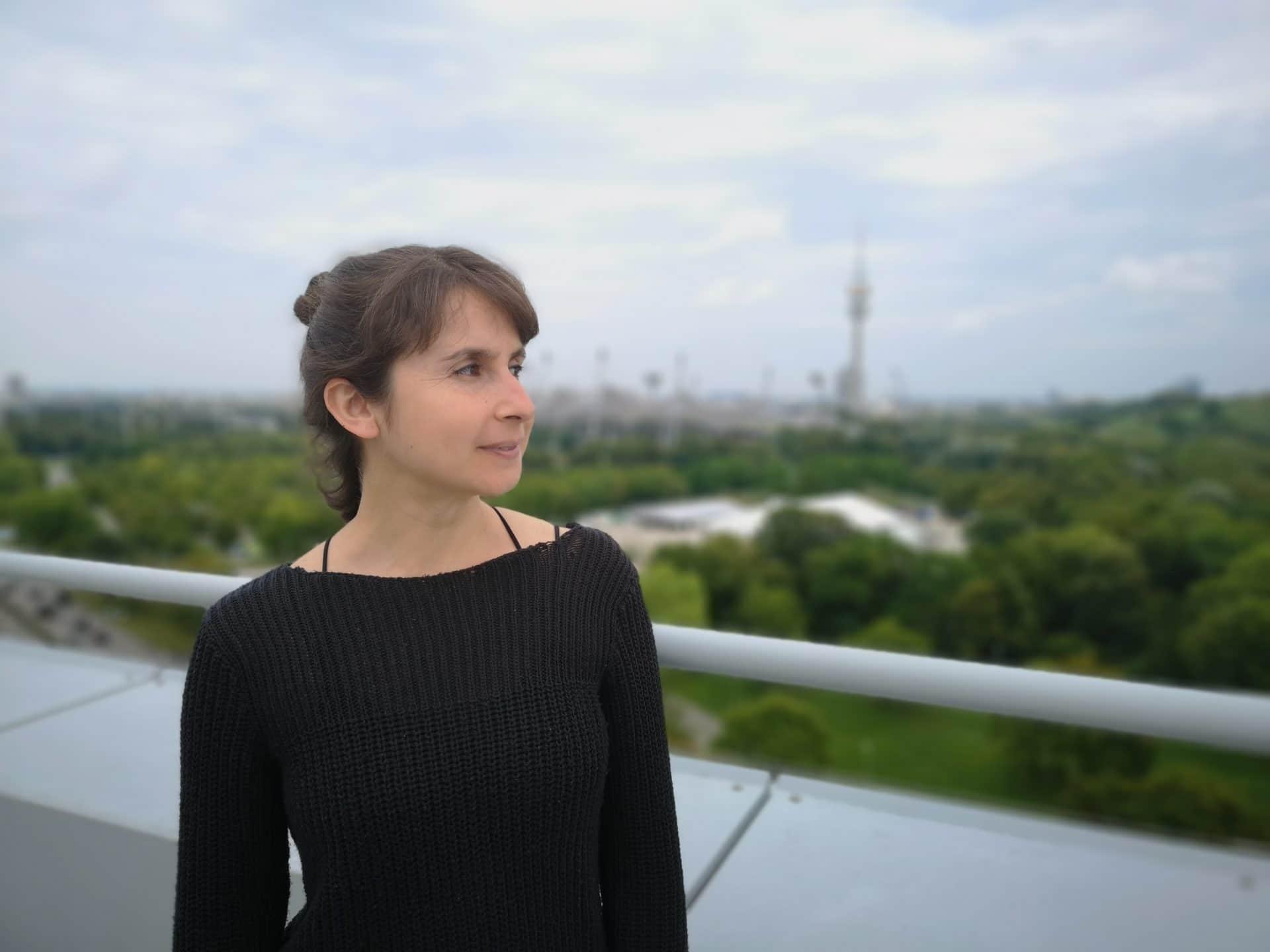 Machine Learning Engineer Asli Sabanci