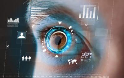Bilderkennung: Maschinen lernen sehen durch Methoden wie etwa Machine Learning.