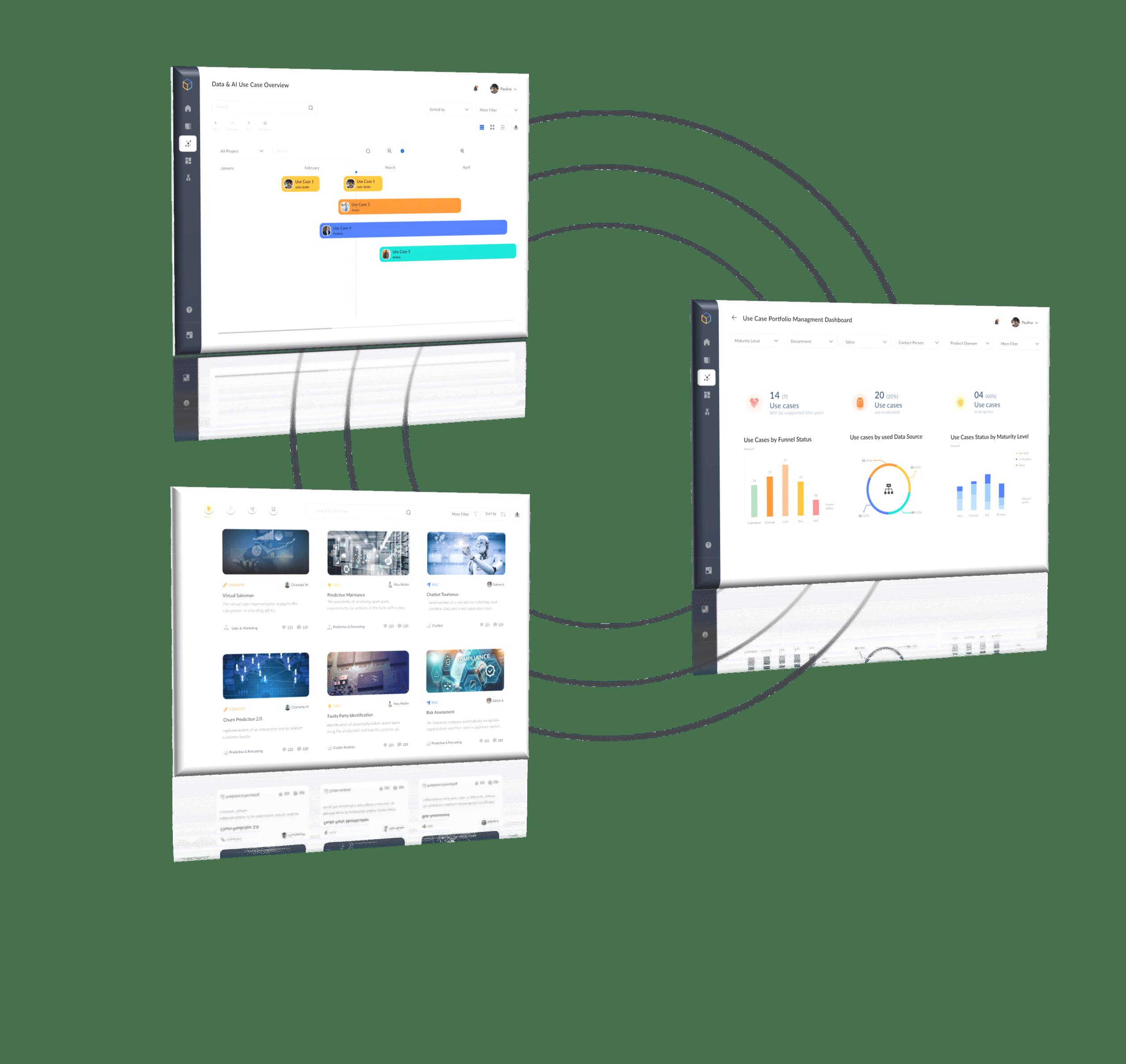 Casebase - Innovation Management Tool