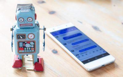 Digitale Assistenten steigern die Kundenzufriedenheit und sind rund um die Uhr erreichbar.