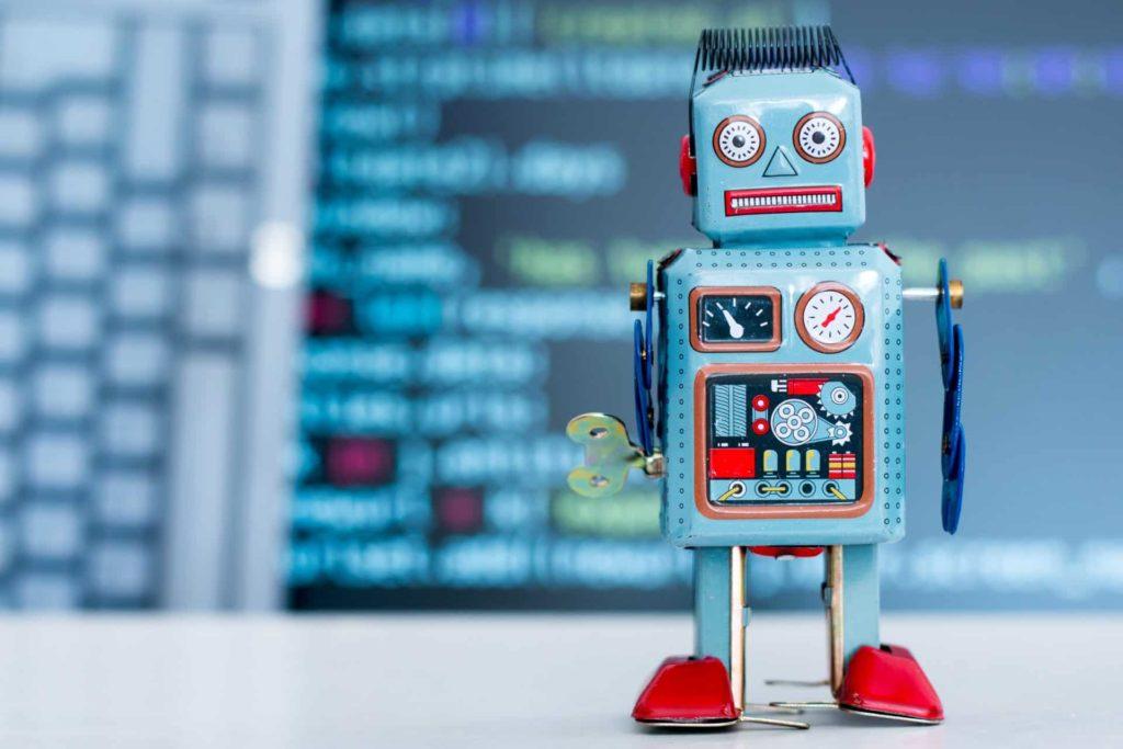 Chatbots und digitale Assistenten nehmen immer mehr an Bedeutung zu.
