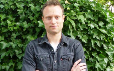 #InsideAT – Unser neuer Data Scientist Christoph Berreth