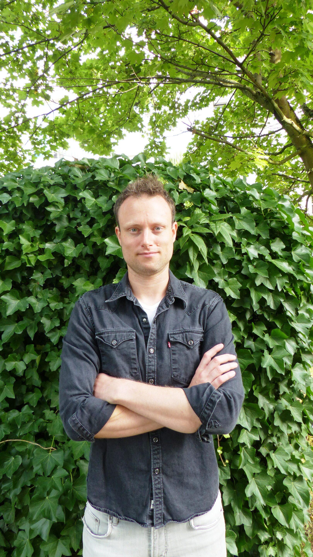 Christoph Berreth
