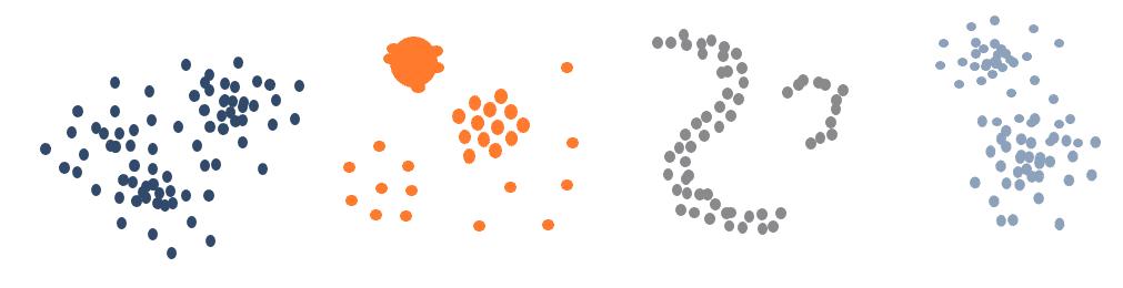 Semantische Zuordnung im Machine Learning