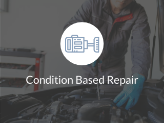 Condition Based Repair