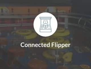 Connected Flipper