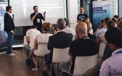 Keynote auf der Data & AI Summer Conference