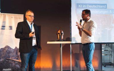 Alexander Thamm GmbH übernimmt KI-Unternehmen aiso-lab