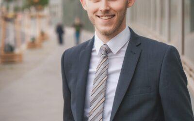 #InsideAT – Unser neuer Data Scientist Daniel Kaulbach