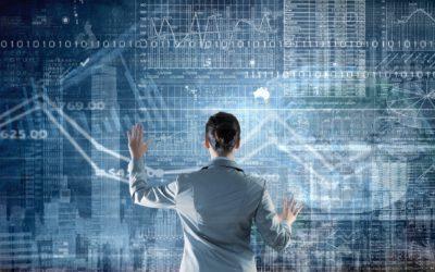 Neben dem Data Scientist spielt der Data Engineer eine Schlüsselrolle bei der Datenauswertung.
